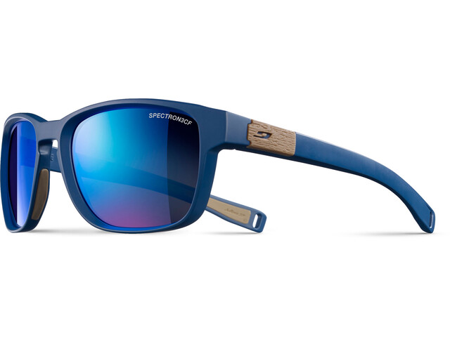 Julbo Paddle Spectron 3 Occhiali da sole, blue/wood-blue